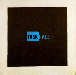 Kazimir Malevich now using TASKrace solution